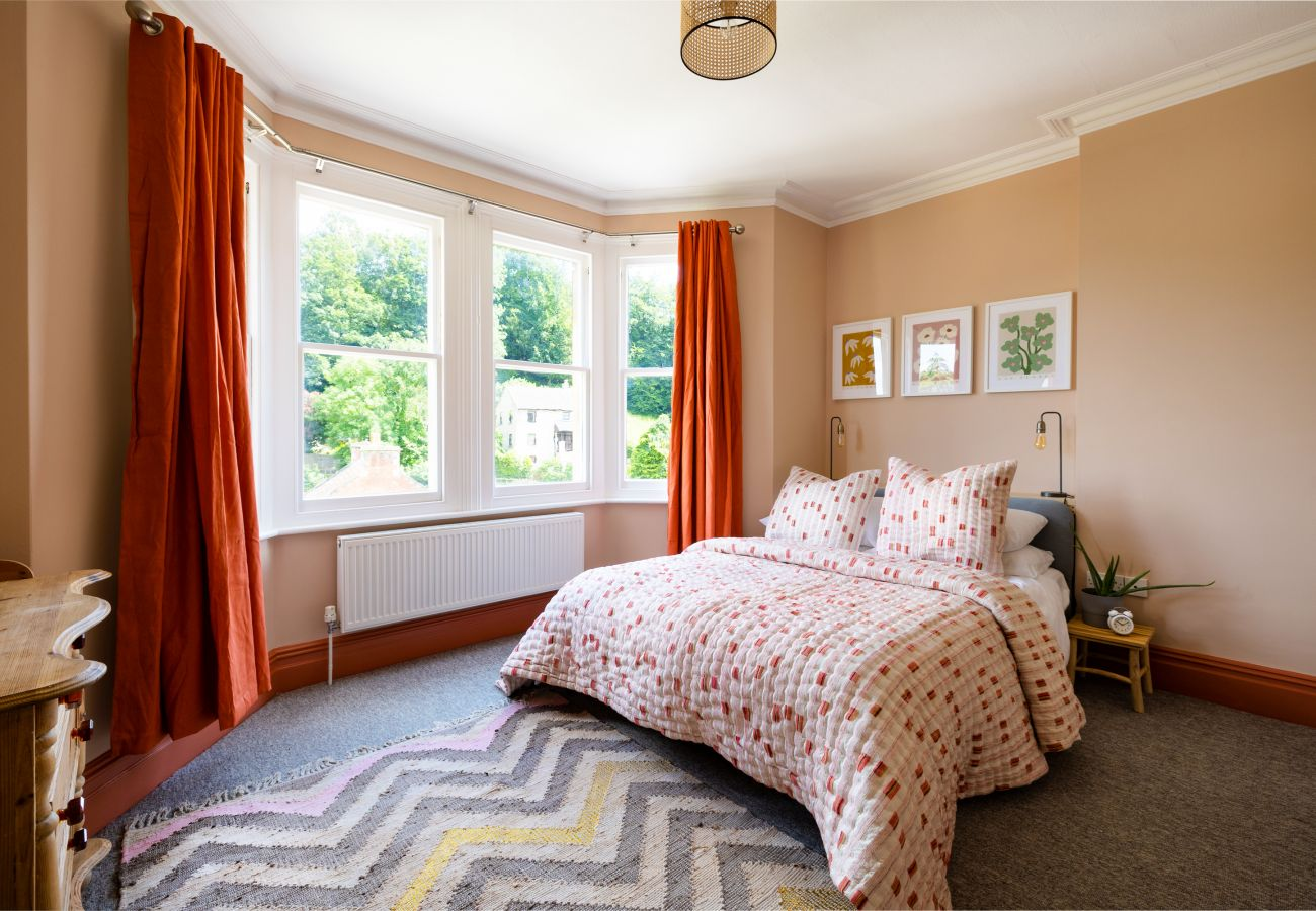 Apartment in Bath - Ruby Loft