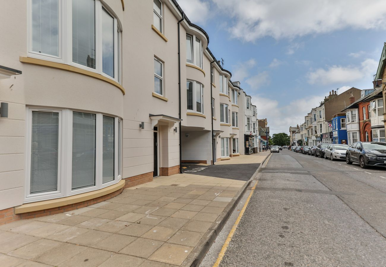 Apartment in Filey - Belle House, Apt 5