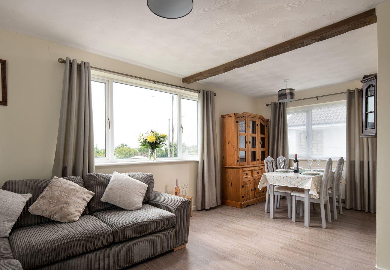 Cottage in Rhydwyn - Arosfa