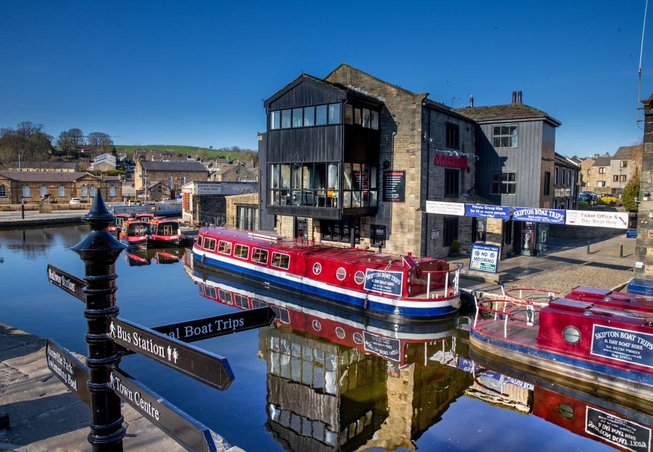 Apartment in Skipton - Number Seven