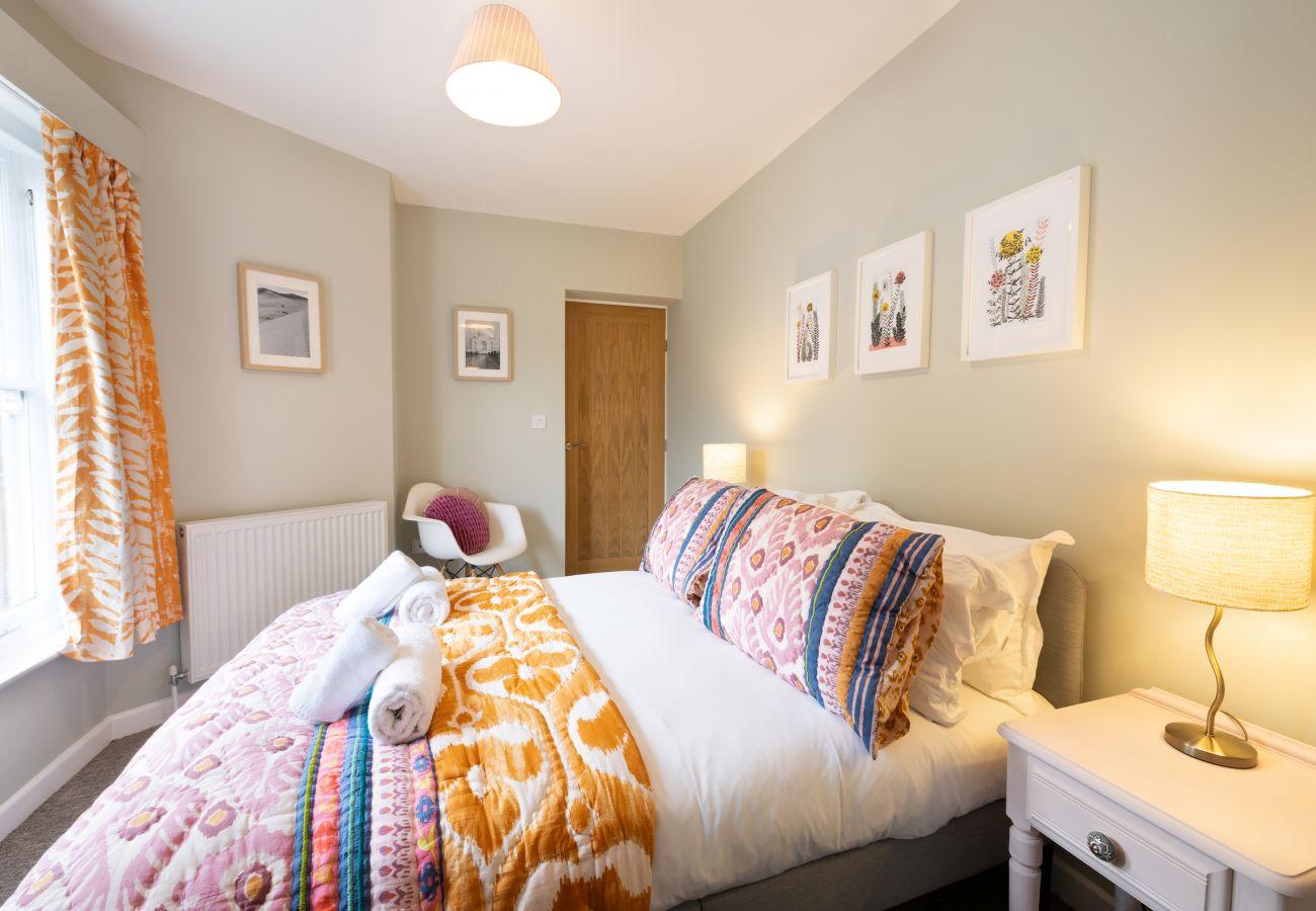 Apartment in Bath - Ruby Retreat