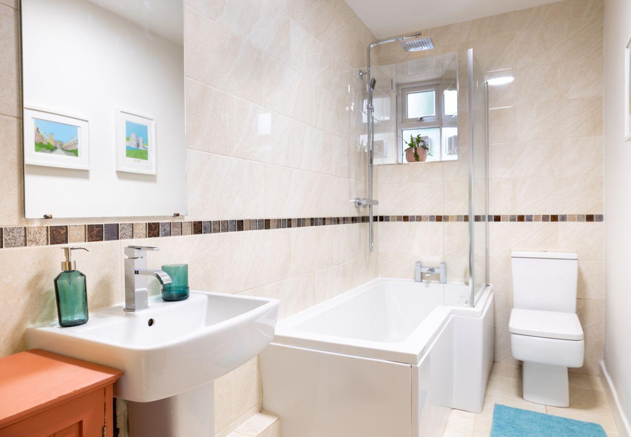 House in Bath - Ruby House